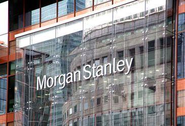 Морган Стэнли Банк