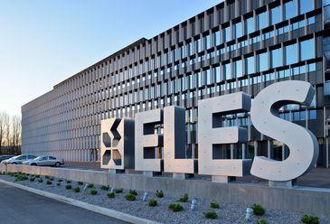 Электроэнергетическая компания ELES