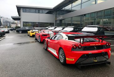 Modena Cars, Женева