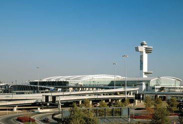 Международный Аэропорт им. Джона Ф. Кеннеди, Терминал 1