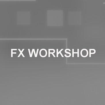 FX Workshop Россельхозбанк